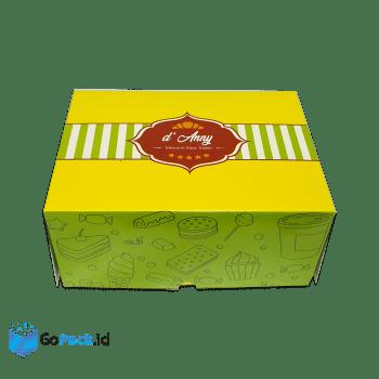 dus snack box