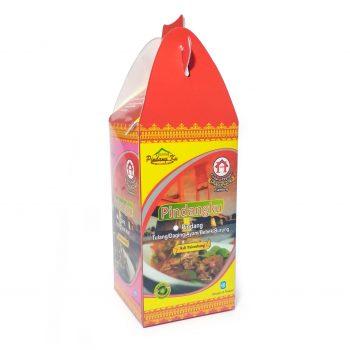 Dus Makanan Palembang