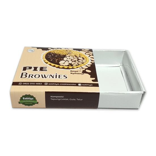 dus pie brownies