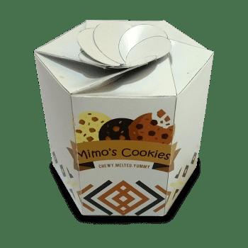 dus kue cookies