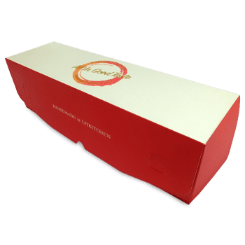 dus kotak roti