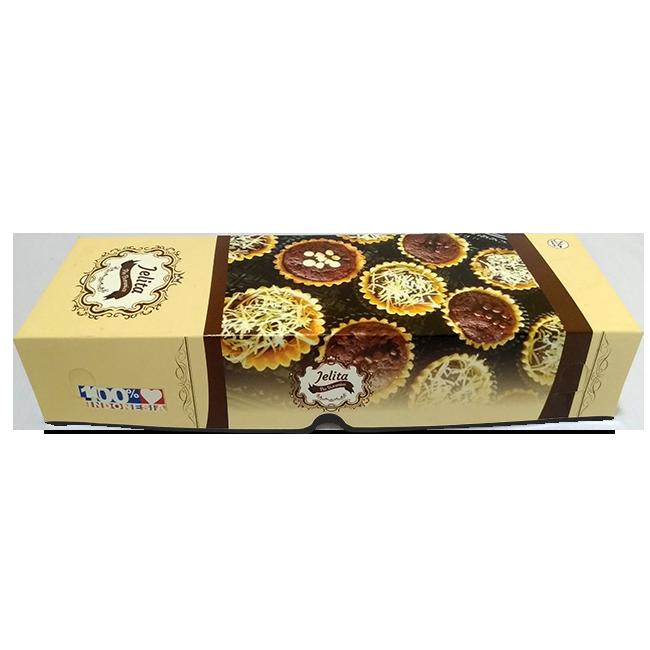 Dus Kue Pie Brownies Spesial untuk Bisnis Kue Kekinian ...