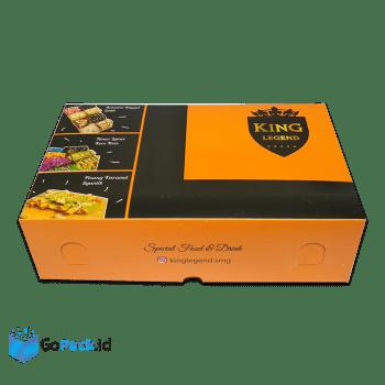 box roti bakar
