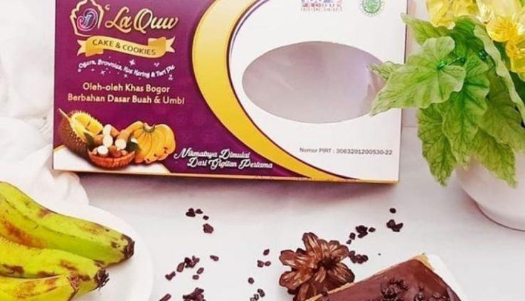 cetak box kue