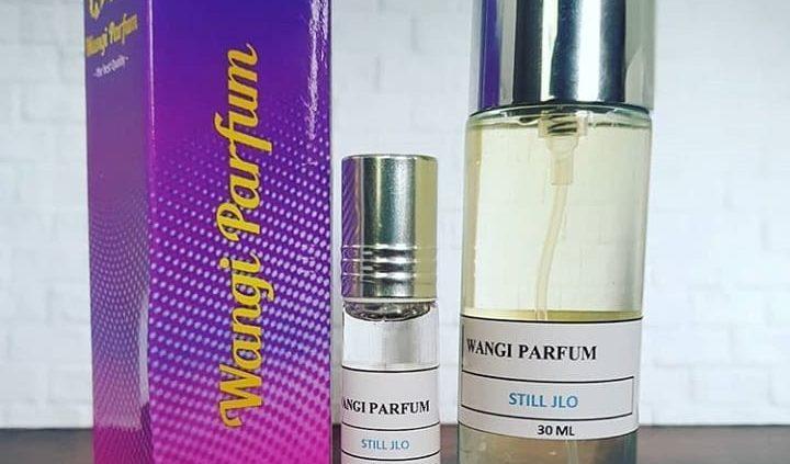 box parfum botol